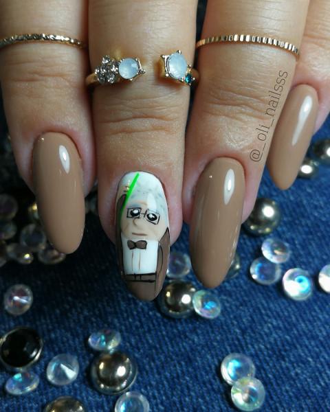 Paznokcie Bajkowe paznokcie