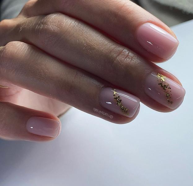 Paznokcie Naturalne paznokcie
