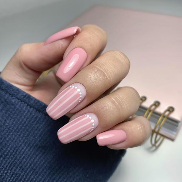 Paznokcie Short nails