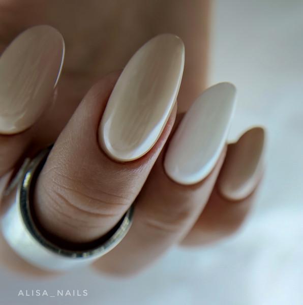 Paznokcie Żelowe paznokcie