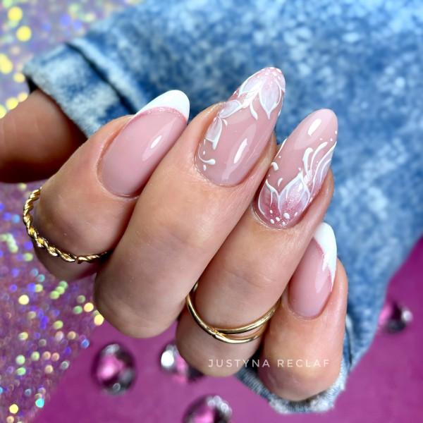 Paznokcie Ślubne paznokcie