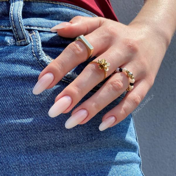 Paznokcie Cover nails