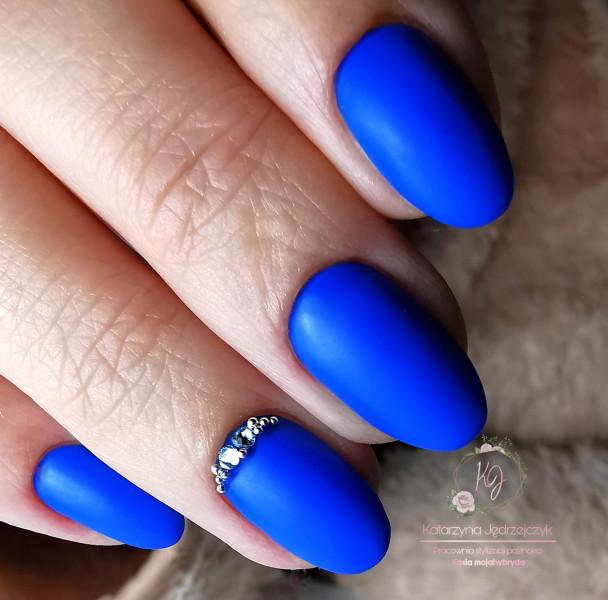 Niebieskinmat