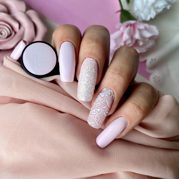 Paznokcie Koronkowe paznokcie